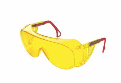 Очки защитные открытые О45 ВИЗИОН® CONTRAST super (2-1,2 PС)
