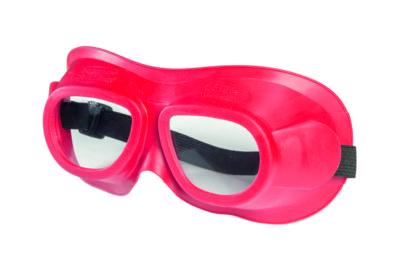 Очки защитные закрытые с непрямой вентиляцией DRIVER RIKO