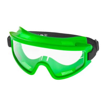 Очки защитные закрытые с прямой вентиляцией ЗП2 PANORAMA StrongGlassтм (PC)