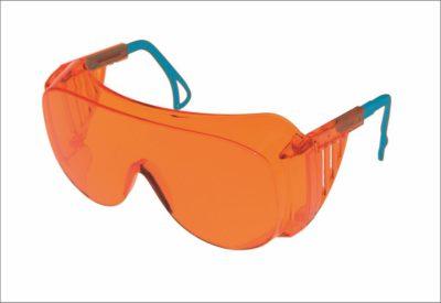 Очки защитные открытые О45 ВИЗИОН® (2-2)