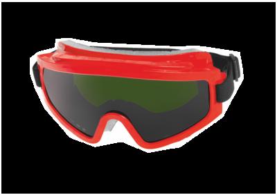 Очки защитные закрытые с непрямой вентиляцией ЗН11 SUPER PANORAMA (5 СА)