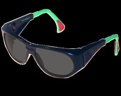 Очки защитные открытые О2 SPECTRUM StrongGlassтм (PC, 2,5 PC, 3 PC, 5 PC)