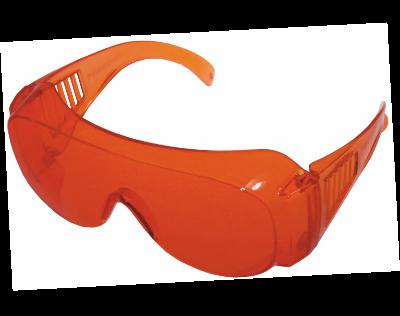 Очки защитные открытые О35 ВИЗИОН® super (2-2 PC)
