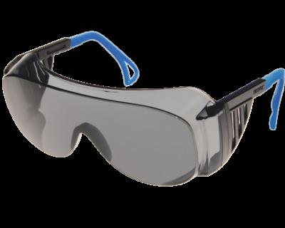 Очки защитные открытые О45 ВИЗИОН® (5-2,5 PL) / (5-3.1 PL)