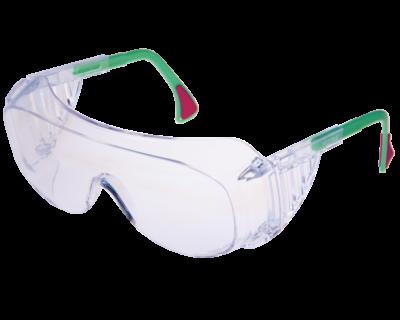 Очки защитные открытые О45 ВИЗИОН® StrongGlassтм (PC)