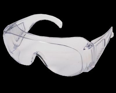Очки защитные открытые О35 ВИЗИОН® (PL)/super (PС)/StrongGlass (PС)