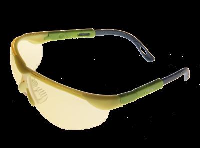 Очки защитные открытые О85 ARCTIC CONTRAST super (2-1,2 PC)