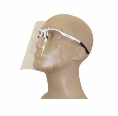Защитные открытые очки-экран BIOT
