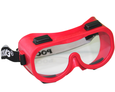 Очки защитные закрытые с непрямой вентиляцией ЗН4 ЭТАЛОН (CA)