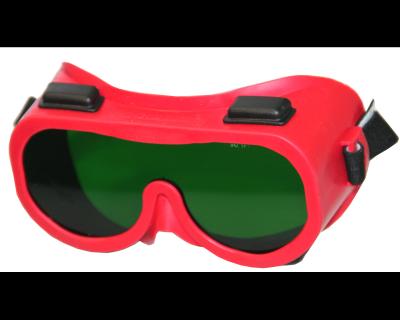 Очки защитные закрытые с непрямой вентиляцией ЗН4 ЭТАЛОН (3 CA)