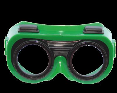 Очки защитные закрытые с непрямой вентиляцией ЗН62 GENERAL