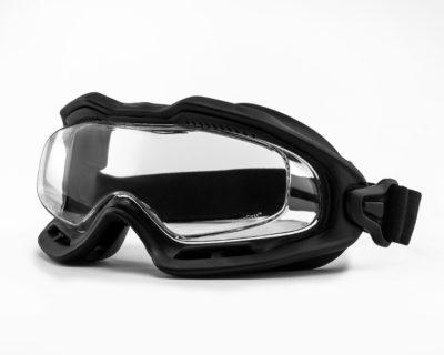 Очки защитные закрытые с непрямой вентиляцией 3Н88 SURGUT StrongGlassTM (PC)
