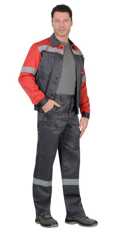 Костюм рабочий летний мужской 022