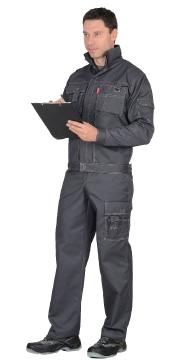 Костюм рабочий летний мужской «РАСПРОДАЖА»