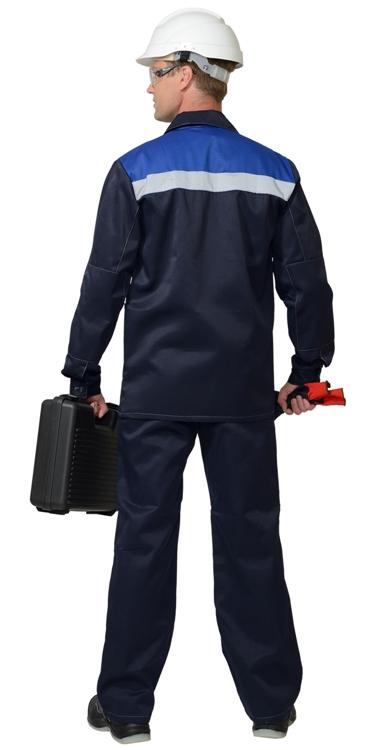 Костюм рабочий летний мужской 065