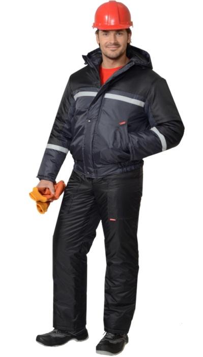 Костюм рабочий зимний мужской 112