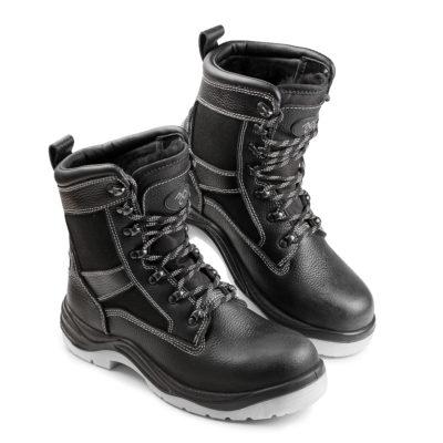 Ботинки зимние ПУ/ТПУ с металлподноском