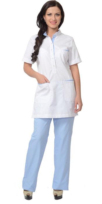 Костюм медицинский женский Л027-27