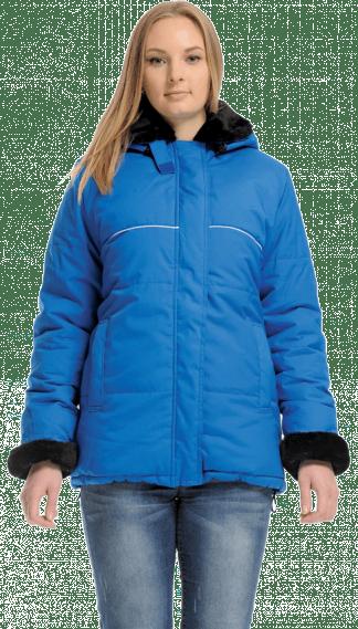 Куртка женская зимняя 249