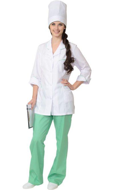 Костюм медицинский женский Л018-18