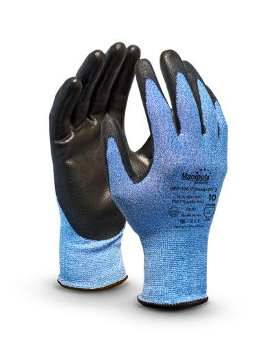 Перчатки защитные СТИЛКАТ ПУ 3 НРP-106
