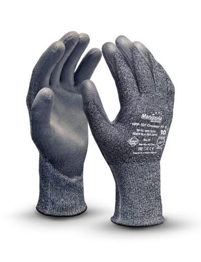 Перчатки защитные СТИЛКАТ ПУ5 НРP-107