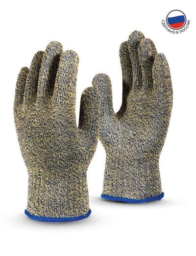 Перчатки защитные АРАМАКС АРМОР KV-45