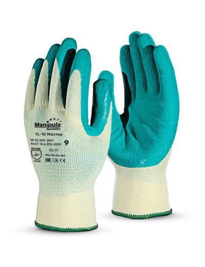 Перчатки защитные МАСТЕР TL-10