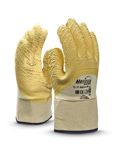 Перчатки защитные БАРХАН КЧ TL-11
