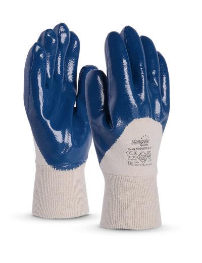 Перчатки защитные ТЕХНИК РЧ TN-04