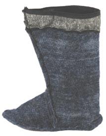 Чулок-утеплитель (нетканое полотно), 26 см