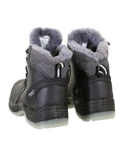 Ботинки рабочие зимние «Protection-Nord»