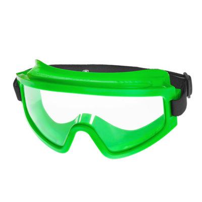 Очки защитные герметичные ЗНГ1 PANORAMA StrongGlass (PC)