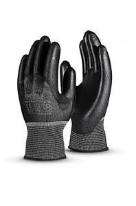 Перчатки защитные МИКРОПОЛ TPU-12