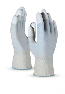 Перчатки защитные МИКРОСТАТИК TPU-52
