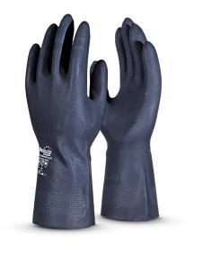 Перчатки защитные неопрен ХИМОПРЕН NP-F-09