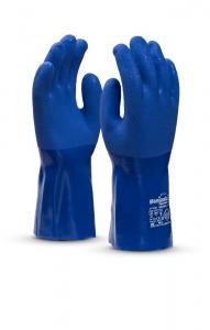 Перчатки защитные интерлок ШЕЛЬФ P-T-23
