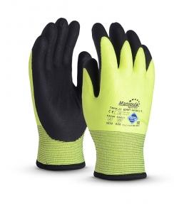 Перчатки защитные ЮНИТ ХАЙ ВИЗ TNHA-33