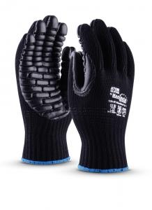 Перчатки с защитой от вибраций ВИБРЕСТ 1121-7E