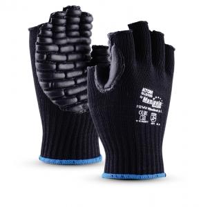Перчатки с защитой от вибраций ВИБРЕСТ 1121-FC