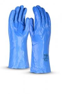 Перчатки защитные нитриловые КЕТОФЛЕКС N-U-64