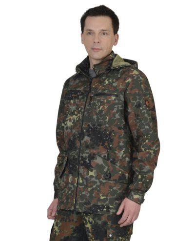 Куртка камуфляжная мужская 219-6