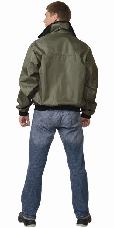 Куртка камуфляжная укороченная 219-3