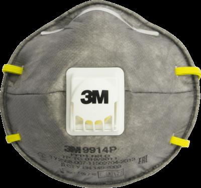 Респиратор 3М™ 9914Р