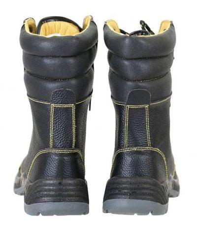 Ботинки с высоким берцем, ПУ