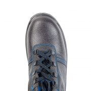 Ботинки кожаные с подноском «Элиты» ПУ/ТПУ +МП