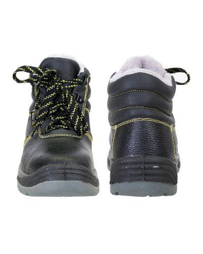 Ботинки рабочие на меху «Профи»