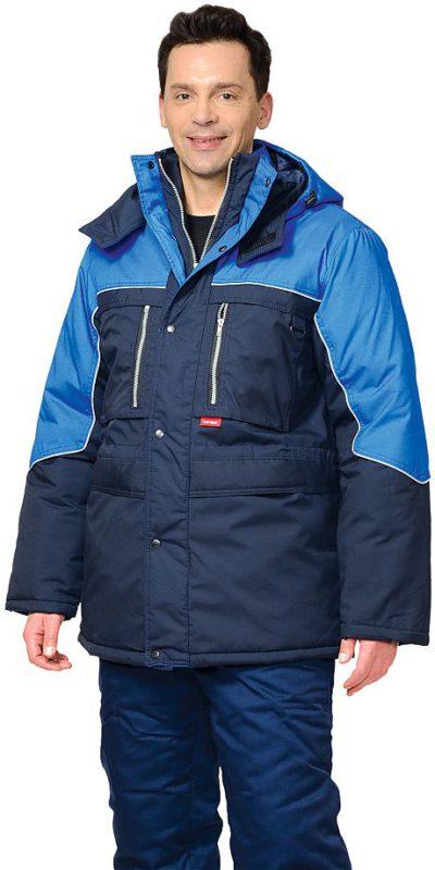 Куртка мужская зимняя рабочая 926