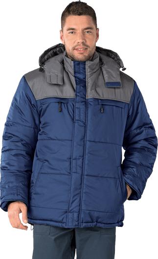 Куртка мужская зимняя рабочая 927