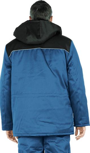 Куртка мужская зимняя рабочая 928